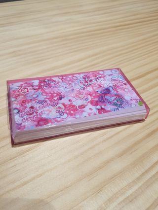 ZA粉底盒 (購買賣場物品,就可送)