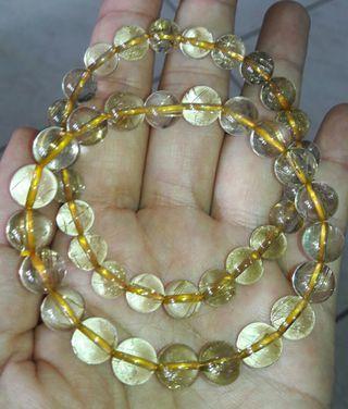 鈦晶手珠18跟22公克,鈦晶手珠手串手鍊,18公克299,22公克399。二條600