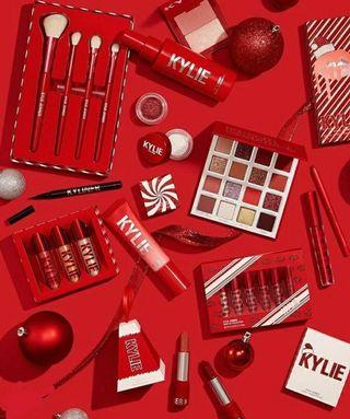 [PRE ORDER] Kylie Cosmetics Holiday Collection 2019