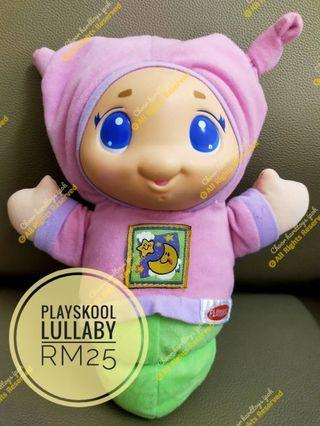 Playskool lullaby
