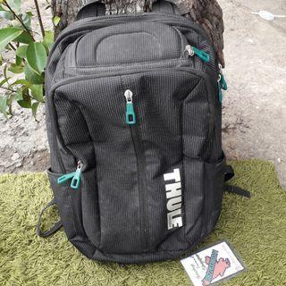 Thule backpack 25liter slot laptop