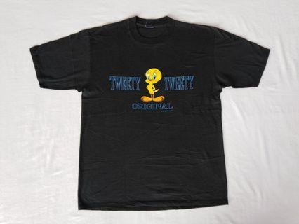 VINTAGE TWEETY BY WARNER BROS 1995 LOONEY TUNES