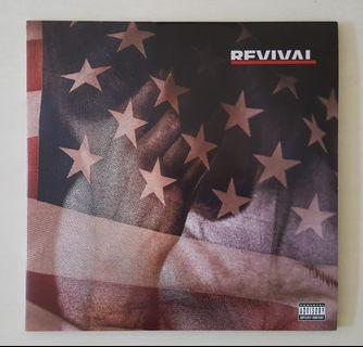 Eminem Revival Vinyl Record LP