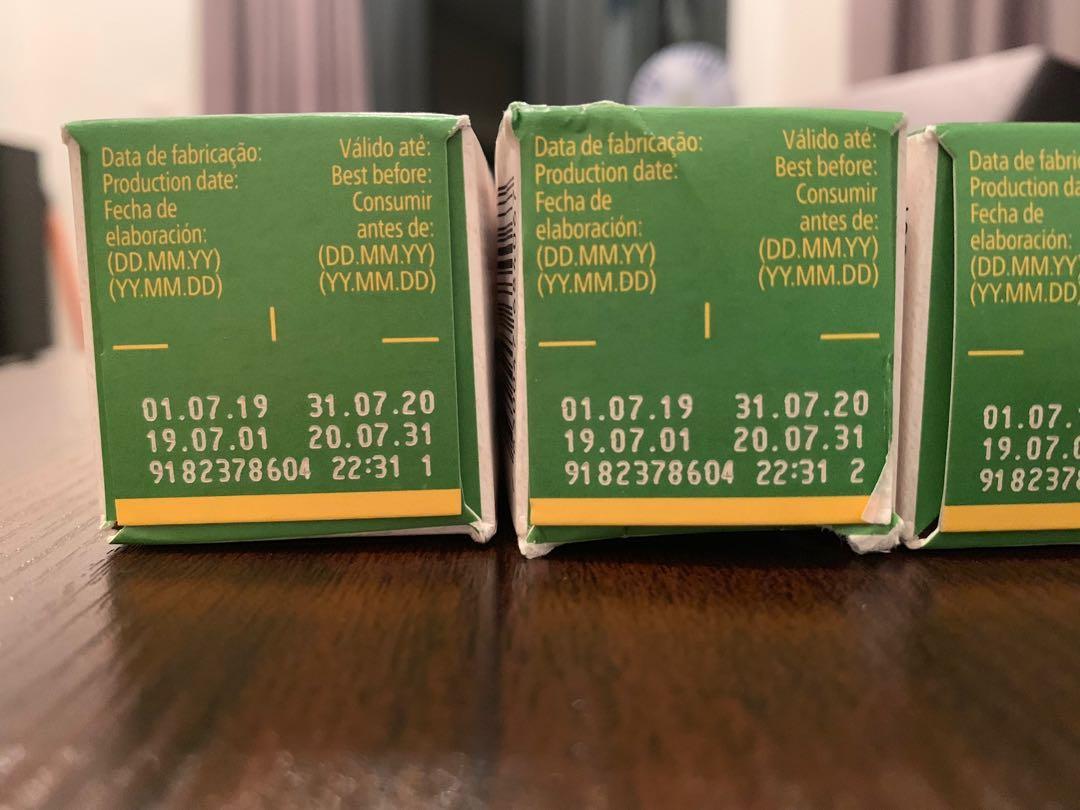 <100%新>Nespresso Limited Edition Capsules 巴西Brazil/Puerto Rico/De Cuba/ Zimbabwe/Colombia