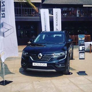 Renault KOLEOS Signature 2019 #1111special