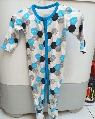 Sleep suit libby