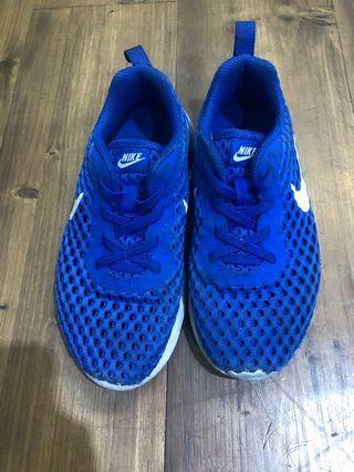 Nike 20公分男童鞋