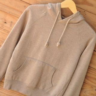 Jaket sweater Hoodie Giordano