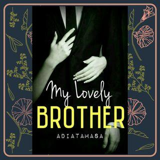 EBOOK PDF MY LOVELY BROTHER