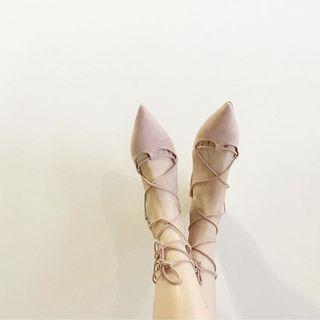 Kelixia Heels