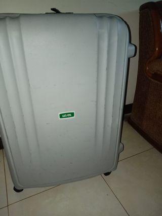 Lojel koper big sz abu2 defect bekas flight