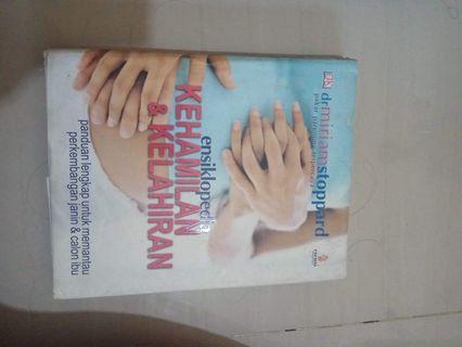 Ensiklopedia Kehamilan & Kelahiran by dr.miriam stoppard