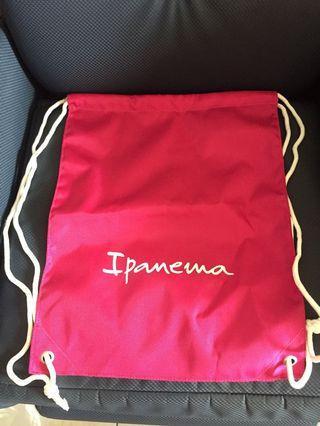 Ipanewa 束口袋(防水)