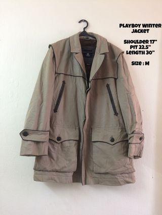 Playboy Winter Jacket