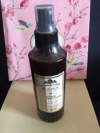 KAMA印度純天然茉莉化妝水(200ml)