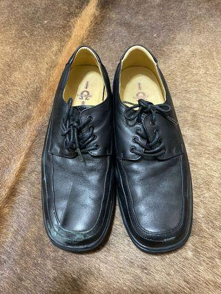 George 休閒皮鞋