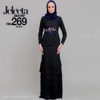 Jeleeta Leeyanarahman L