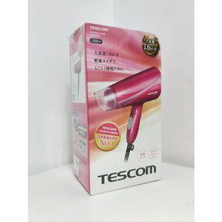 TESCOM TID450大風量負離子吹風機