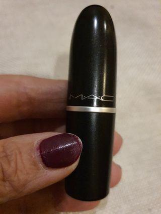 MAC Lipstick Original creme sheen fan fare
