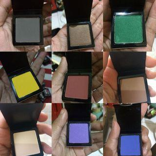 Eyeshadow The Body Shop Ori New
