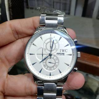 Iwc chopard offer