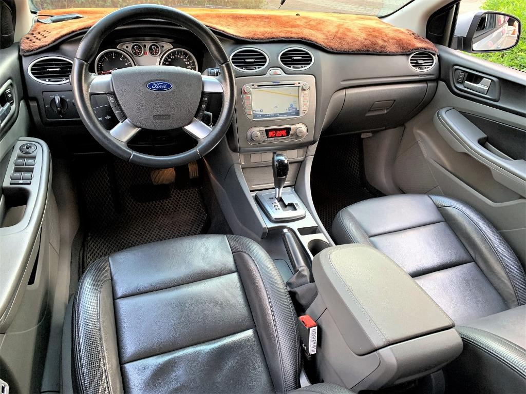 2012 Focus 頂規有定速 免頭款全額貸 FB搜尋: 阿億嚴選 好車至上 非Altis、Civic、Tiida