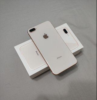 外觀9.9成新 Apple iPhone 8 plus 64G