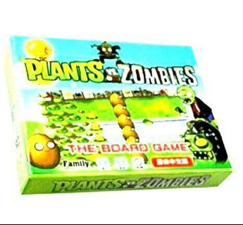 植物大戰僵屍 桌遊版