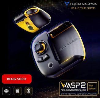 Free Delivery T Flydigi Wasp 2 - Elite Edition (New)