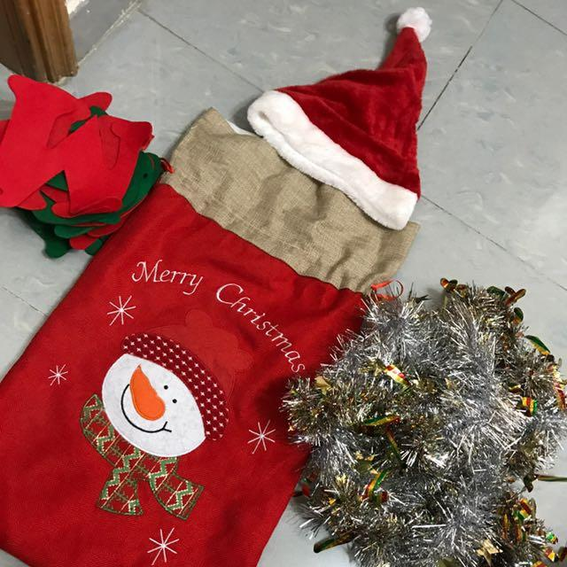 聖誕節裝飾