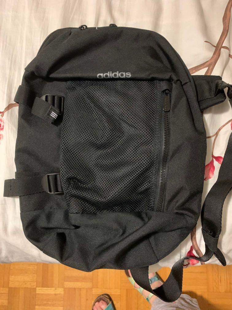Adidas Side Bag