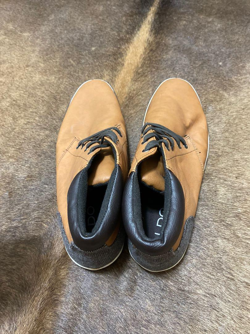 Aldo 卡其休閒鞋