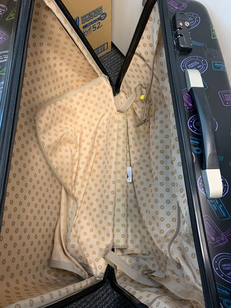 American tourister 28'' luggage