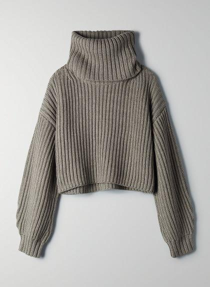 Aritzia Guell Sweater Size S Small SOLD OUT ONLINE