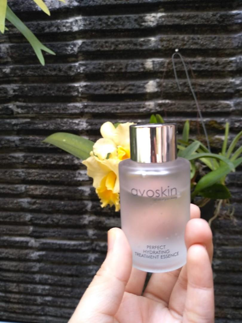 Avoskin Perfect Hydrating Treatment