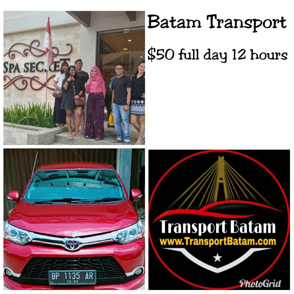 Batam transport (http://www.wasap.my/+6285765150288