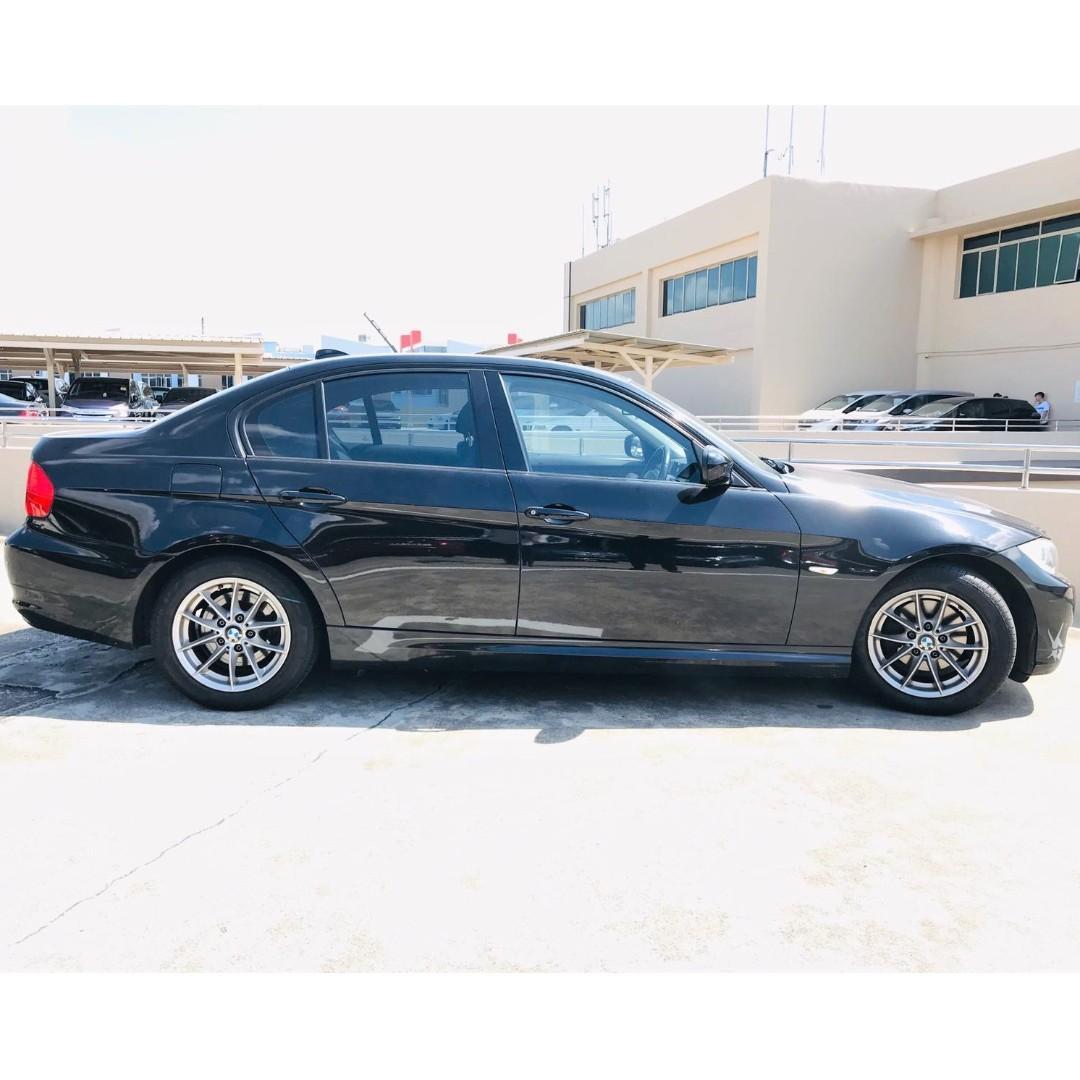 BMW 318I 2.0A