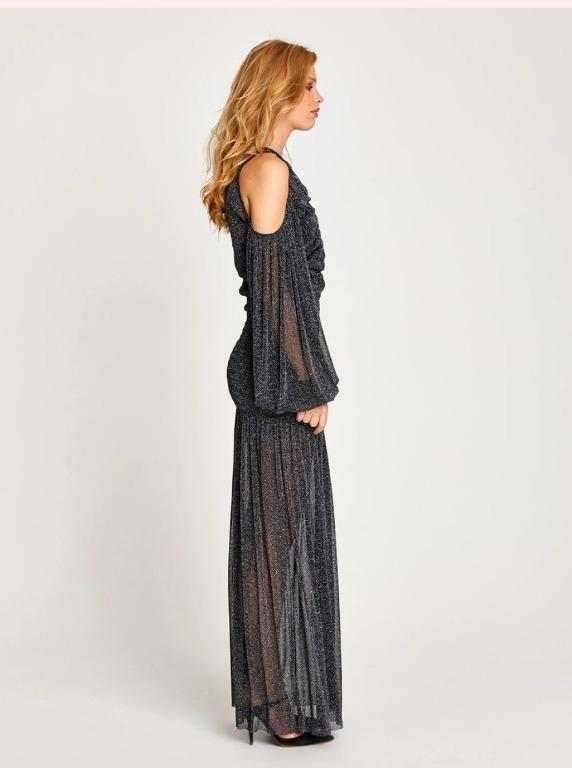 BNWT ALICE MCCALL BLACK SPELL GOWN - SIZE 10 AU/6 US (RRP $495)