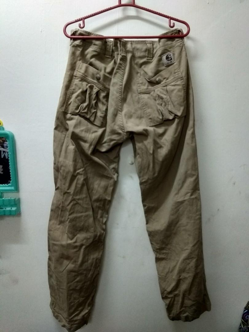 Carhartt Workers Pant