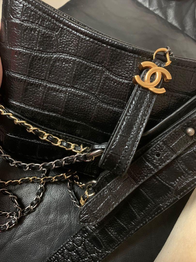 Chanel 小號流浪包