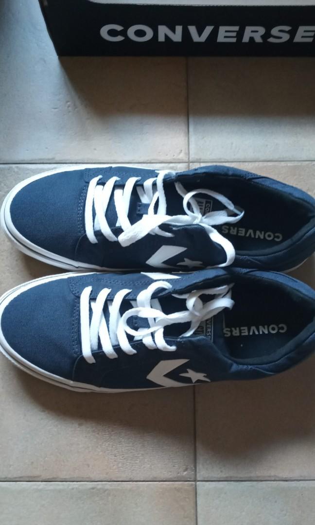 Converse El Distrito Ox Sneakers, Men's