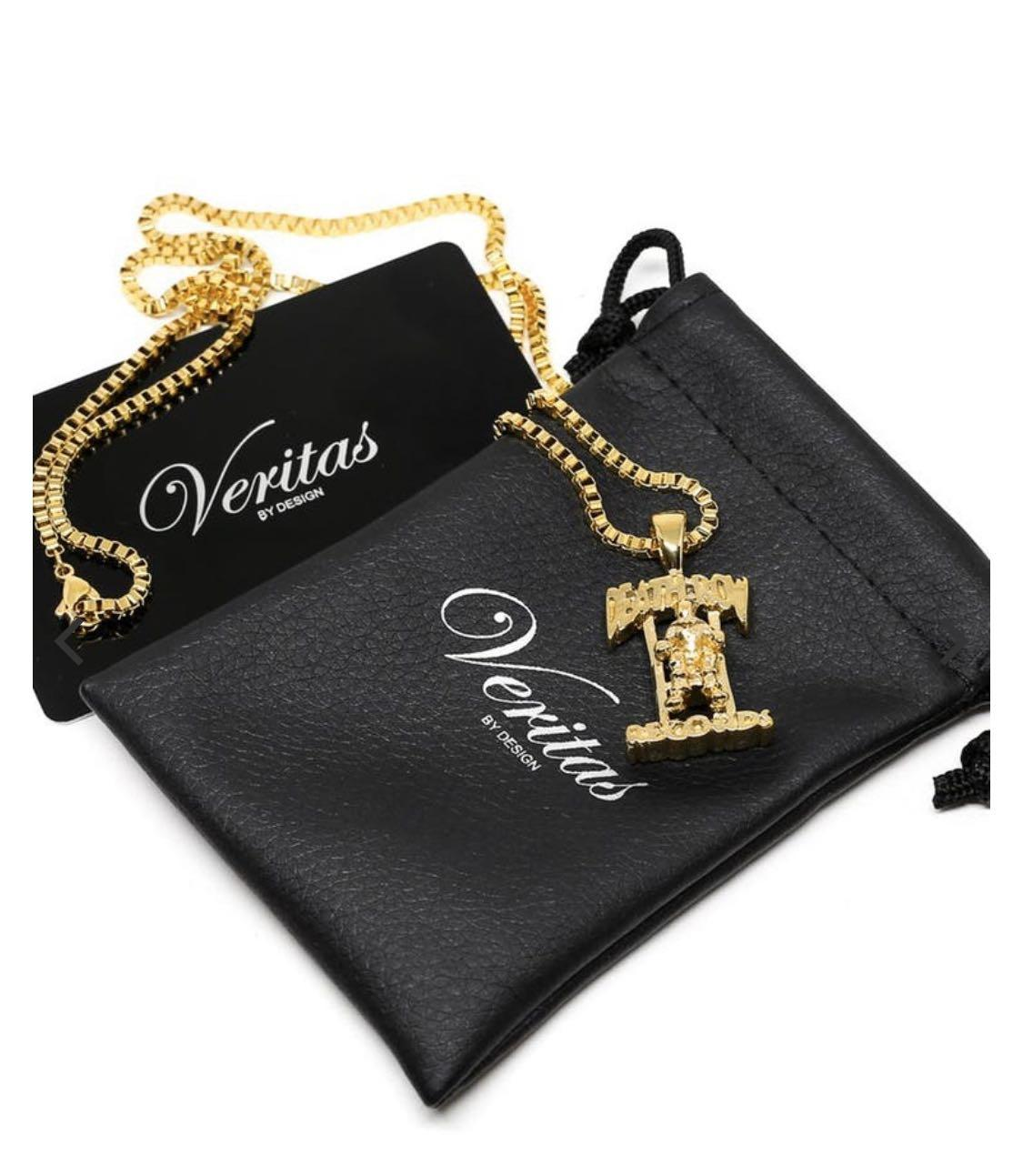 Desperately searching for a VERITAS Death Row Records Chain. PM if selling???