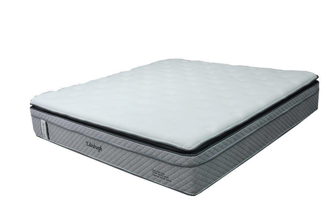 Factory outlet mattress sales