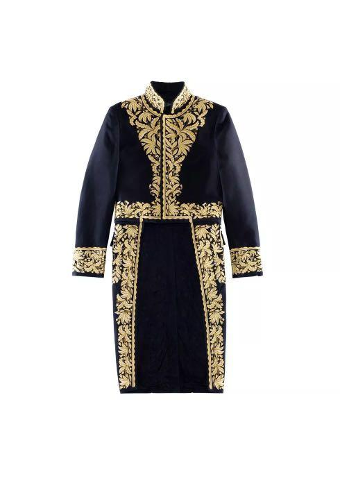 Giambattista Valli x H&M Tuxedo brand-new Limited Edition