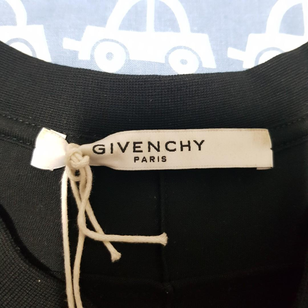 Givenchy Cobra Brown T-Shirt