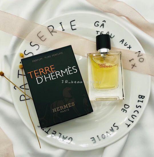 Hermes 男士香水12.5ml