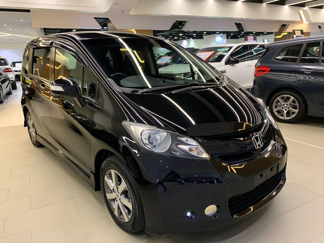 HONDA FREED 2012