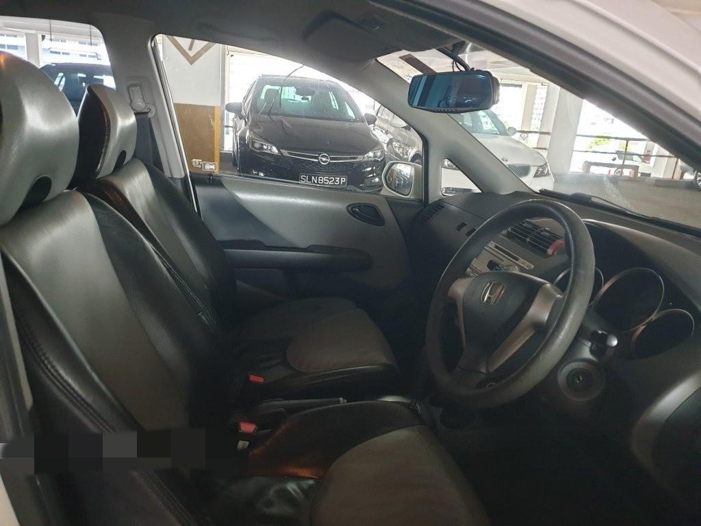 Honda Jazz 1.3 CL (A)