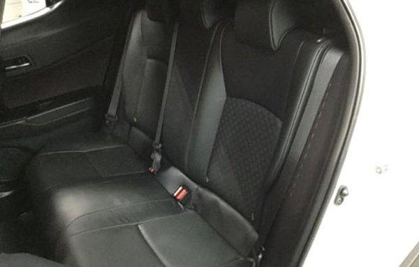 Jc car 2018年 Toyota C-HR CHR 1.2L 頂級AWD 省油省稅又有力 舒適大空間 帥氣渦輪跑旅