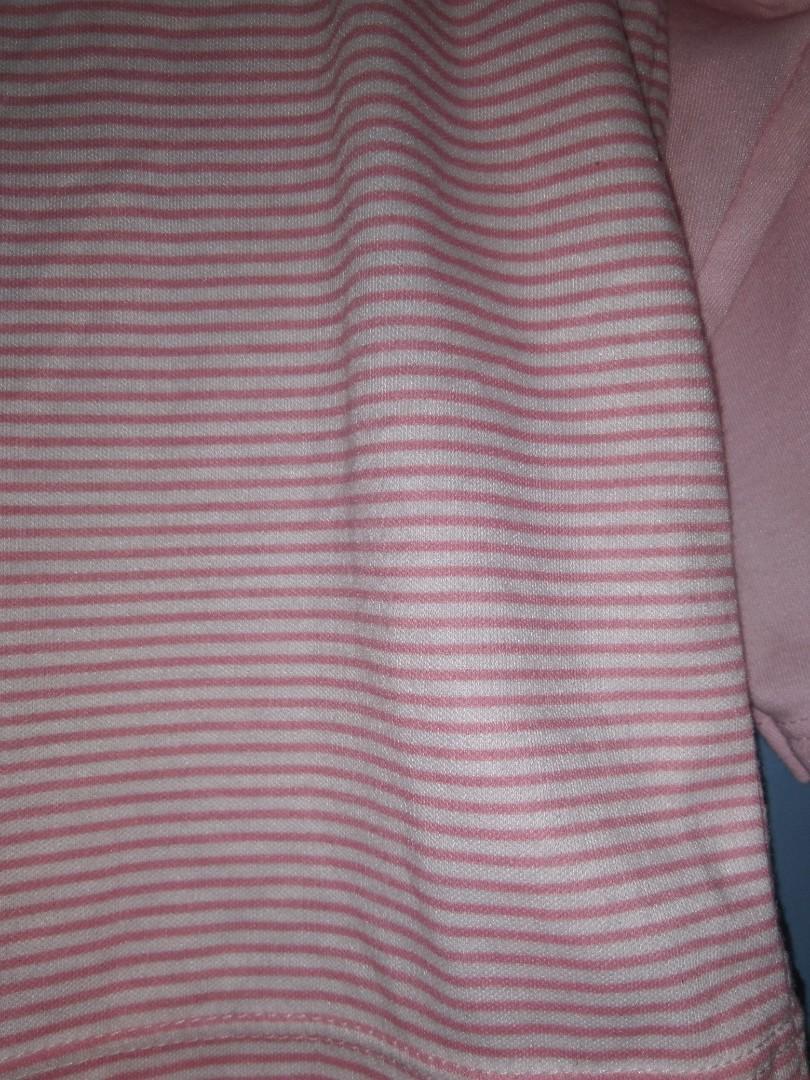 Kaos bayi perempuan